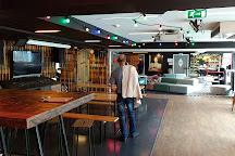 Petanque Bar & Terrace, Copenhagen, Denmark