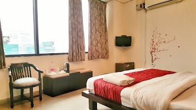 Hotel Delhi Aerocity