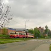 Железнодорожная станция  Zlin