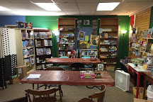 Aaron's Books, Lititz, United States