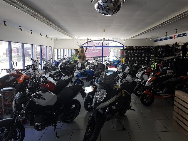 Ullmann Motorräder