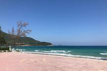 Bai Dai Beach, Cam Ranh, Vietnam