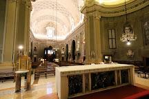 Chiesa di Santa Maria Segreta, Milan, Italy
