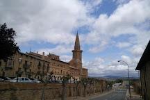 Cosecheros Reunidos Bodegas y Vinedos, Olite, Spain