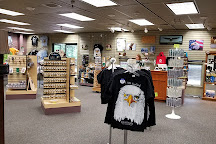 Alaska Raptor Center, Sitka, United States