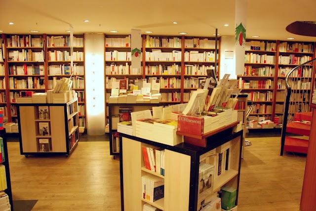 Librairie L. Durance Nantes