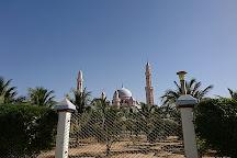Grande Mosquee Gandigal-Est, Mbour, Senegal