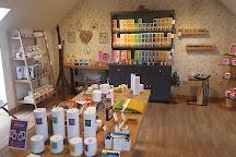 Isle of Skye Candle Company, Broadford, United Kingdom