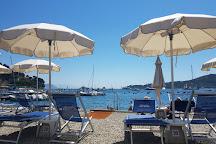 Sporting Beach, Porto Venere, Italy