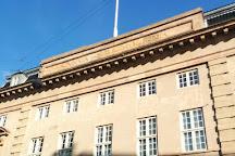 Medical Museion, Copenhagen, Denmark