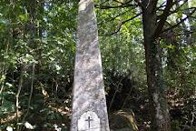 Santuario Madonna delle Grazie al Sasso, Pontassieve, Italy