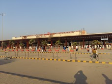 Sialkot International Airport
