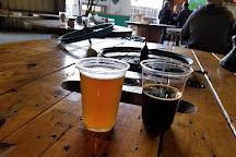 Tupps Brewery, McKinney, United States