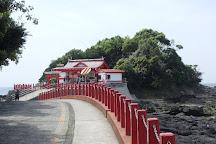 Kamafuta Shirine, Minamikyushu, Japan