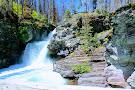 St.Mary Falls