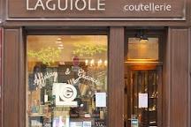 Laguiole Paris Ile Saint Louis, Paris, France