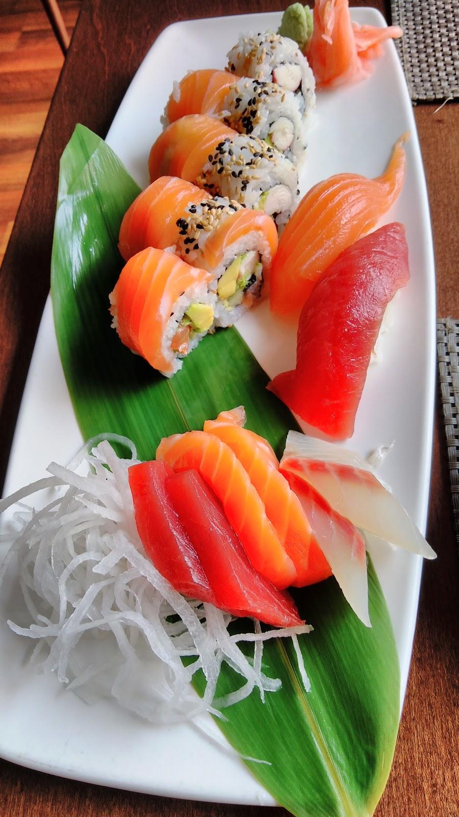 Wasabi Sushi Bar Palma