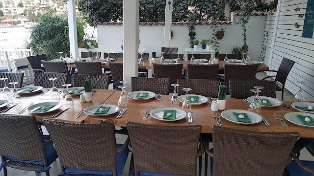Akbalık Restaurant