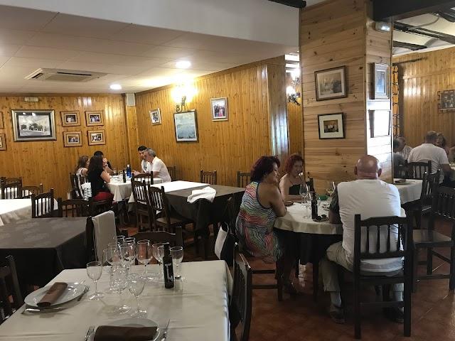Asador El Pastoret - Restaurante