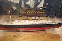 Model Ship Museum - Julio Castelo Matrán, Madrid, Spain