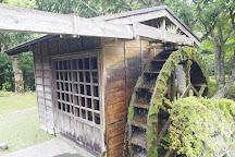 Michi-no-Eki Amagigoe, Izu, Japan