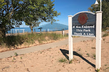 Lions Park Beach, Saint Joseph, United States