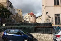 Chiesa del Gesu, Palermo, Italy