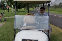 Bushwood Golf Club, Markham, Canada