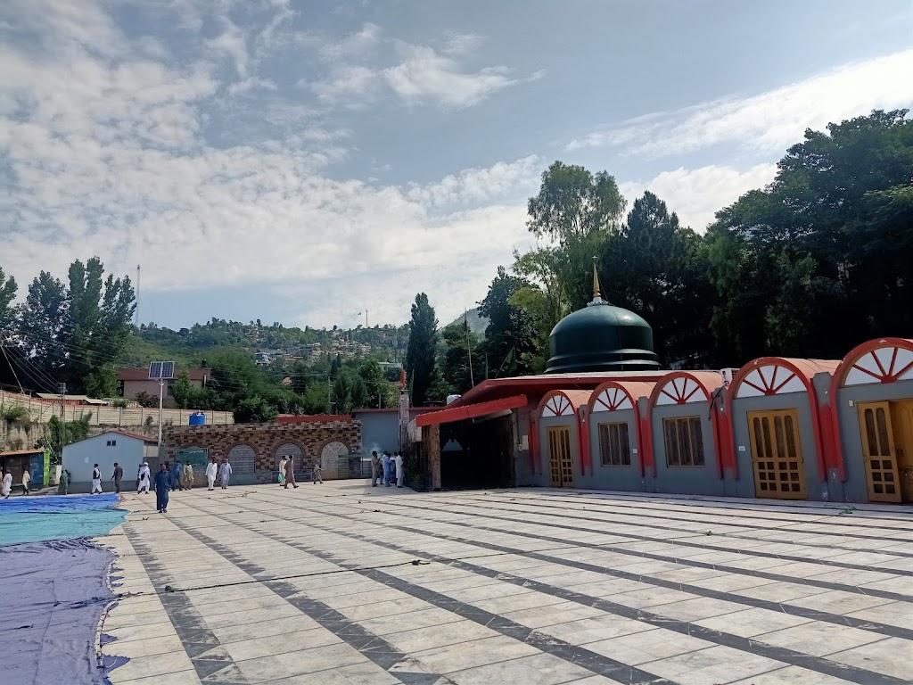 Фото город Музаффарабад: Sain Saheli Sarkar Darbar