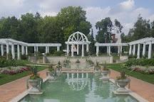 Lakeside Park & Rose Garden, Fort Wayne, United States