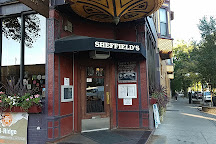 Sheffield's Beer and Wine Garden, Chicago, United States