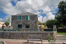 Museum of Nevis History, Charlestown, St. Kitts and Nevis