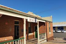 Powerstation Museum, Tamworth, Australia