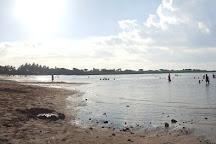Saweni beach, Lautoka, Fiji