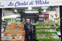 Lo Chalet di Mirko, Pompeii, Italy