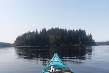Ozette Lake, Olympic National Park, United States