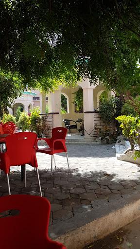 Ramada Hotel & Restaurant