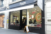 Chocolats Foucher, Paris, France