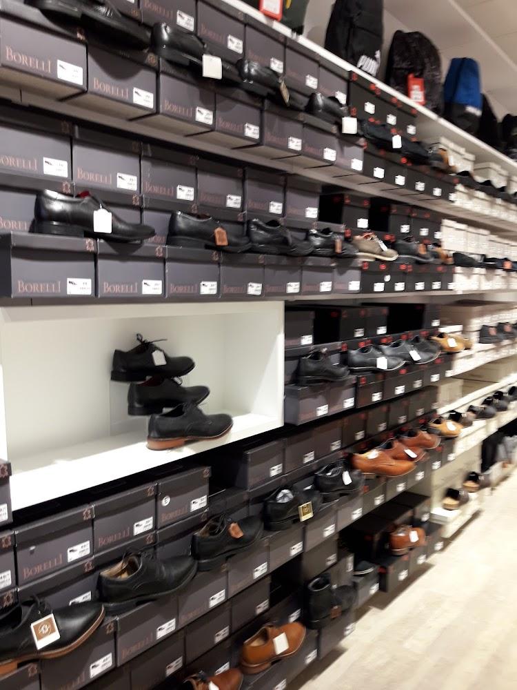 vanHaren schoenen Hoorn