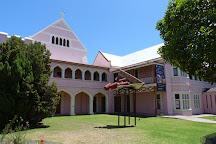 Bunbury Regional Art Galleries, Bunbury, Australia