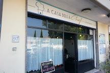 Casa dello Chef, Rome, Italy