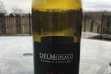 DelMonaco Winery & Vineyards, Baxter, United States