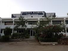 Utility Stores Plaza islamabad