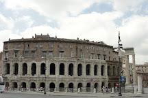 Tempio di Apollo Sosiano, Rome, Italy