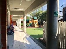 Eton School mexico-city MX
