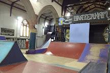 Skaterham, Caterham, United Kingdom