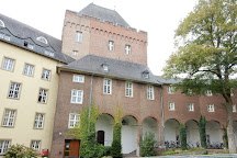 Castle Schwanenburg, Kleve, Germany