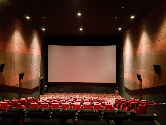 Lotte Cinema Cantavil