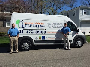 Preferred Choice Cleaning - Power Washing, Roof Cleaning & Window Cleaning