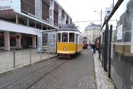 Автобусная станция   Lisbon Lisbon